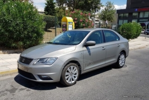 Special Offer for Car Rental Seat TOLEDO