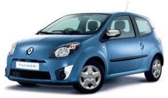 Special Offer for Car Rental Renault Twingo