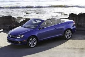 Special Offer for Car Rental Volkswagen Eos